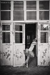 * (rasa razaniene) Tags: ballerina dancer oldhouse kidsphotography fotoalias