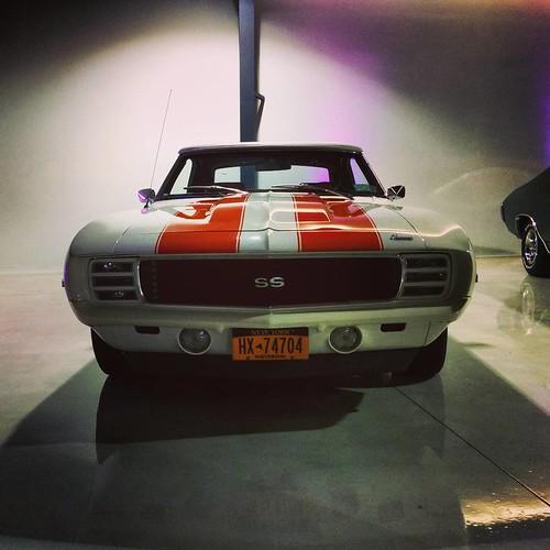 #camaro350ss #autotop #convertible #collectible #vintagehotrod