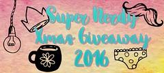 dePepis Super Nerdy Xmas Giveaway 2016: Tons of COMICS! (depepi.com) Tags: depepi depepicom geek anthropology pop culture
