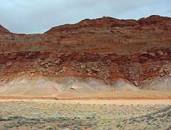 Navajo Country, AZ (Pritzap) Tags: navajoland northernarizona southernutah desert crag rocks redrocks navajo