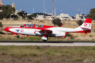 Poland Air Force --- PZL-Mielec TS-11 Iskra bis DF --- 2008