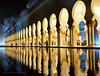 Mosque - Abu Dhabi (PAUL Y-D) Tags: dubai sheikhzayedgrandmosque water reflections