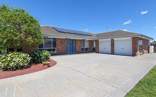 18 Cedar Wattle Place, Narellan Vale NSW