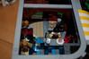 Coffee Shop (stevesheriw) Tags: lego modular assemblysquare creator coffeeshop barista