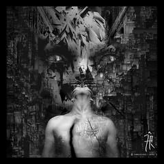 Release of Anger (| Photograper | Digital Artist |) Tags: anger ghotic mystic dark ira oscura art artistica surreal surrealista wow