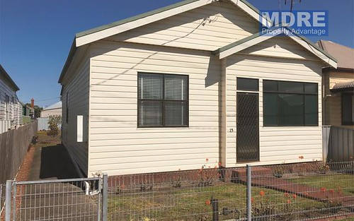 15 Barclay Street, Mayfield NSW 2304