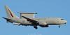 E-7A Wedgetail A30-001  2 Sqn/ R Australian AF (C.Dover) Tags: 2sqn a30001 australia australianaf boeing737aewc e7a nellisafb raaf rf161 redflag wedgetail