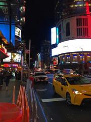 New York Holiday #23 (Ted Tamada) Tags: newyorkcity timessquare tamada tedtamada tedsphotography tedtamadaphotography tamadaphotography streetphotography streetwork casioexilim pointandshootcasioexilim