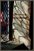 the light........... (atsjebosma) Tags: cathedral fence shadow chairs hek stoelen schaduw hff atsjebosma poznan poland polen 2016 red rood