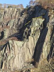 6590 Llanberis Quarry (Andy - Busyyyyyyyyy) Tags: 20170102 geology ggg llanberisquarry lll qqq quarry rock rrr