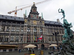 antwerp_5_237 (OurTravelPics.com) Tags: antwerp front city hall brabo fountain grote markt square