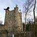 The tower of Eben Ezer