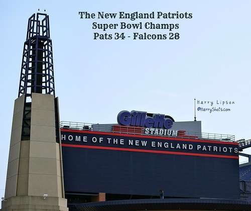 """New England Patriots - Super Bowl Champs! • <a style=""""font-size:0.8em;"""" href=""""http://www.flickr.com/photos/52364684@N03/32361628370/"""" target=""""_blank"""">View on Flickr</a>"""