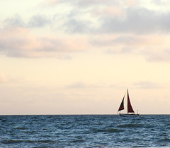 Winter sail (ekaterina alexander) Tags: winter sail sea view clouds sailing seascape ekaterina england alexander sussex
