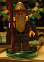 Lego Dimensions Gandalf (Doc Nero) Tags: lego dimensions dc movie sonic hedgehog midway ninjago doctor who arcade spy hunter joker batman tardis dalek