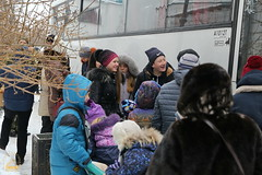 Refugees from Avdeevka / Беженцы из Авдеевки (47) 01.02.2017