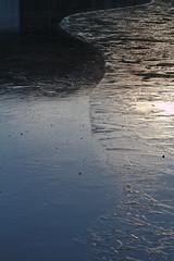 IMG_5127 (Scriblux) Tags: hiver froid gel gelée eau étang rivière givre glace surface cristal cristaux température saintsulpicelaurière folles bersacsurrivalier rocherolles limousin hautevienne gartempe
