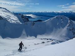 Cerro Lopez Skiing