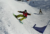 DB Export Banked Slalom 2014 - Treble Cone - Volker Blepp 2