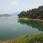 Lake Kenir, Terengganu