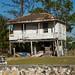 Casas típicas de Belize
