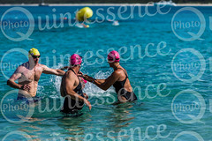 Relay196 (Photo Quintessence) Tags: ocean travel blue sea sun sports water beautiful sport port swimming swim canon fun island eos town photo team spain sand travels kayak open photos action turquoise may competition event elite gb colonia british squad swimmers dslr mallorca relay portbeach challenge comp majorca olympian openwater 2015 bestfest teamgb 500m beachstart coloniasaintjordi britishswimming bestcentre canon1dx bestfest2015 photoquintessence 4x500m beachfinish marquesbeach