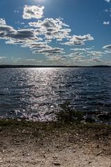 Lake Päijänne Sunshine (Timo Halonen) Tags: summer lake water finland vesi kesä järvi päijänne häme nikondx kalkkinen d5200 pukkilanharju