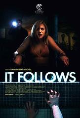 It Follows (2015) วิญญาณตามอาฆาต [ซับไทย]