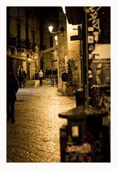 Bari ... (zsarita) Tags: naturaleza noche mar arquitectura italia barcos costumbres historia bari