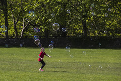 Bubble Chaser (Charliebubbles) Tags: canon eos bubble betwsycoed 60d 120515 canoneos60d bubblechasher