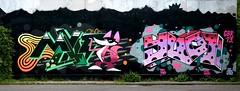 HH-Graffiti 2558 (cmdpirx) Tags: street urban color colour art public up wall graffiti nikon paint artist space raum kunst hamburg can spray crew hh piece farbe bombing throw dose fatcap kru ryc d7100 oeffentlicher