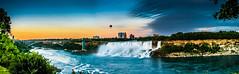 Twilight/Crepuscule Niagara Falls (K r y s) Tags: canada topf25 2006