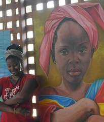 Serie Fro (Naret Coco Ziur) Tags: colombia afro cartagena fro afrocolombiano naret afrocolombia afropower afrocolombiana naretcocoziur
