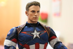 Steve rogers (bennychun) Tags: world two cinema heritage war civil age marvel captainamerica caucasian chrisevans ultron steverogers wintersoldier muscsles firstavenger