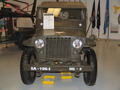 "M38 Jeep • <a style=""font-size:0.8em;"" href=""http://www.flickr.com/photos/81723459@N04/20030497418/"" target=""_blank"">View on Flickr</a>"
