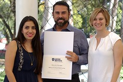 Silvano's Diploma