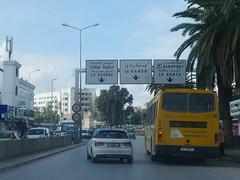 Tunis.