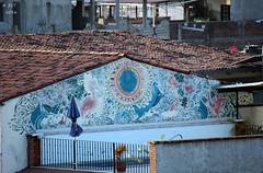 Mural (zeesstof) Tags: jalisco mexico puertovallarta treehouse treehouseview vacation vacationdestination zeesstof