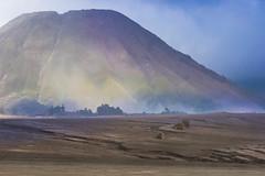 Bromo-Tengger-Semeru National, Indonesia (Ismail Ben Ibrahim) Tags: mountbatuk mount bromo national park east java semeru tengere indonesia asia highland volcano