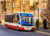 DSC-4619 LR (willielove754) Tags: lothianbuses optare solo m960 282 sn08bzb