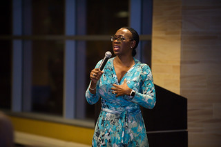 Nina Turner- Martin Luther King Jr. Lecture - January 20, 2017