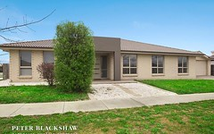 119 Christina Stead Street, Franklin ACT