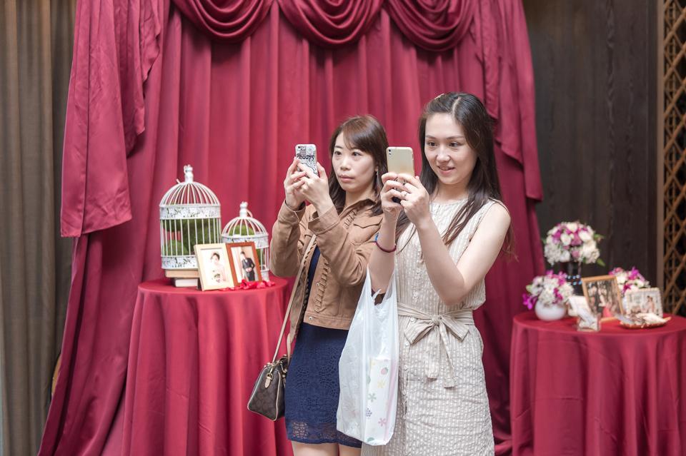 台南婚攝 晶英酒店 婚禮紀錄 C & Y 023