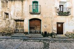 FACHADA CASA EN MIRAMBEL (TERUEL) / FACADE HOUSE IN MIRAMBEL (TERUEL) (LUISWOLG) Tags: astoundingimage