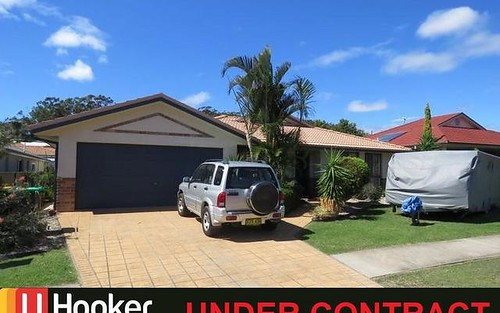 15 Belle OConnor Street, South West Rocks NSW 2431