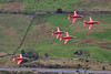 Red Arrows Transit, LFA17, 9/2016 (TheSpur8) Tags: aircraft date hawk lakedistrict trainers 2016 lowlevel landlocked tebay special t1 skarbinski military uk redarrows display anationality places transport