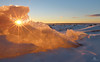 Le jours se lève (Maxime Legare-Vezina) Tags: paysage landscape winter hiver nature ice canon quebec canada