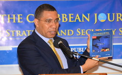 Caribbean Journal of Strategic and Security Studies