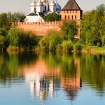 Novgorod Kreml_Anatoly Andreev