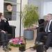 Adina Valean meets President Antonio Tajani